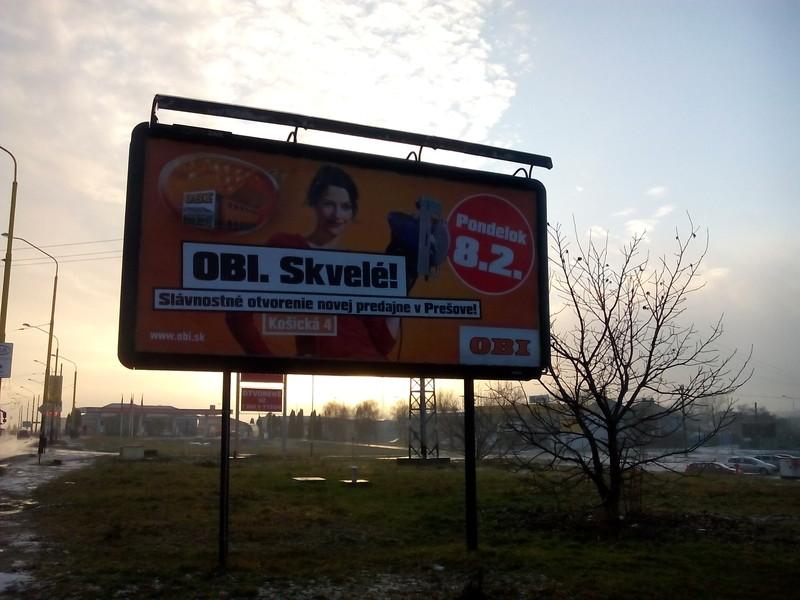 Diskusná téma  O B I v Prešove d4fd56a3e30
