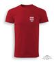 Unisex tričko - menší Erb Prešov