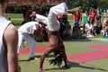 Capoeira Oxumare foto Vladimír Kuric