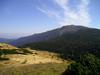 Babia hora z Malej Babej hory
