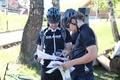 Cyklisti planujú trasu v Pieninách