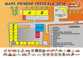 Pivný festival [Jazdecký areál 23.7.2016]