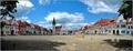 Bardejov-namestie-panorama - FOTO: Marián Šoth