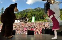 Medvedie dni 2016, Zdroj - OOCR Región Vysoké Tatry