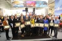 Oceneni NAJ v CR 2016