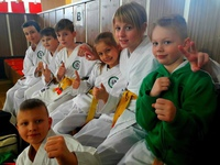 PRESOV KARATE KIDS