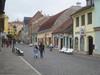 Západná časť Floriánovej ulice dostala ráz pešej zóny