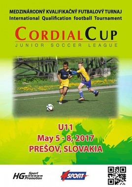 Cordial Cup Slovakia 2017