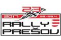 23: Rally Prešov 2017