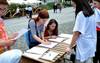 jankakor: Podpisove harky, namestie v Presove