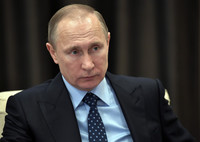 jankakor: Vladimir Putin