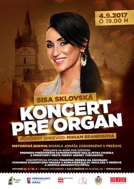Sisa Sklovská - Zachráňme svätomikulášsky organ [DJZ HB 4.9.2017 o 19:00]