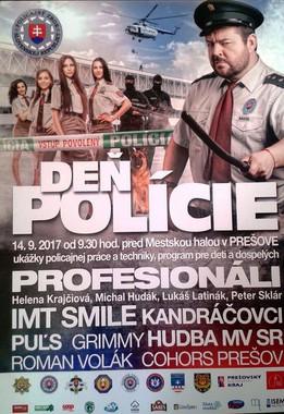 Deň Polície