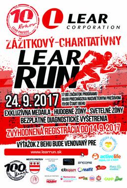 Lear Run 2017