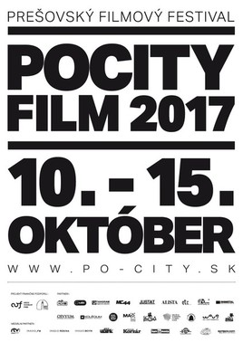 Pocity film 2017