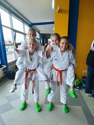 PRESOV KARATE LADIES
