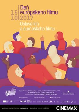 Deň európskeho filmu