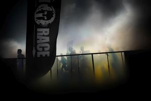 2. miesto Sport - Andrej Belovežik - Spartan race Vechec