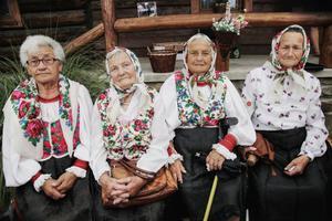 2.miesto Kultura, tradicie a historia- Magdaléna Koleničová -Staré matere