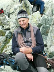 Pavel Rajtar - Na vrchole Gerlachu
