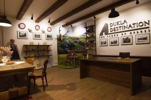 Infocentrum Dukla Destination