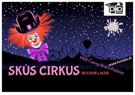 Skús cirkus