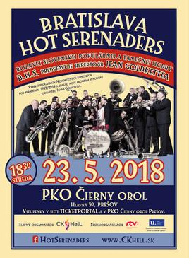 Rozkvet slovenskej populárnej a tanečnej hudby
