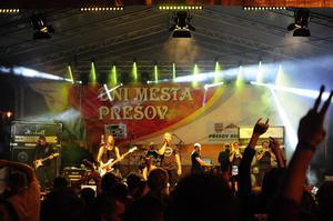 Dni mesta Prešov