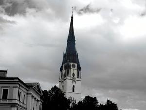 Jana Becainová - Veža