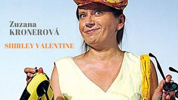 Zuzana Kronerová - Shirley Valentine