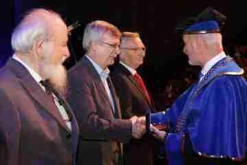 Filozofická fakulta PU slávi 60. výročie svojho vzniku
