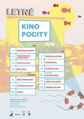 Kino Pocity Prešov 2019
