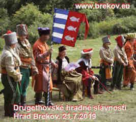 Drugetovské hradné slávnosti