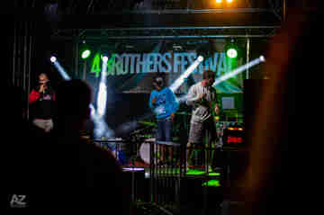 4 Brothers Festival