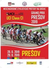 Grand Prix Prešov 2019