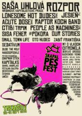 Skapal Pes Fest