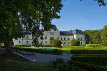 Kaštieľ v Humennom, Foto - Jano Štovka, KOCR Severovýchod Slovenska
