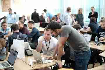 Šarišský hackathon