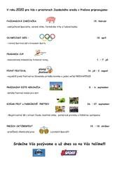 Akcie v areály 4 Sport