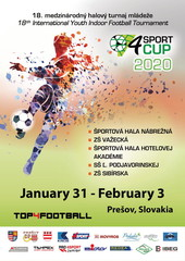4 sport Cup 2020