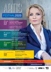 ARTIS festival - Bacha na Bacha