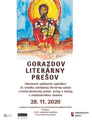 Gorazdov literárny Prešov
