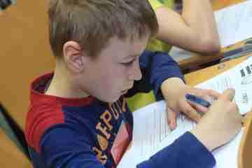 Logická olympiáda intelektovo nadaných detí