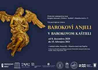 Barokoví anjeli