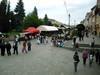 Dni mesta Prešov: Otvorenie trojičného jarmoku (Štvrtok 4.6.2009)