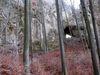 Turniská so skalnou bránou - Klenbou