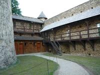 Hrad Stará Ľubovňa