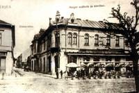 Bergerová kaviareň