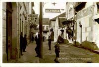 Ružová ulica 1947 (dnes Svätopluková ulica)