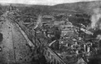 Prešov po veľkom požiari r. 1887